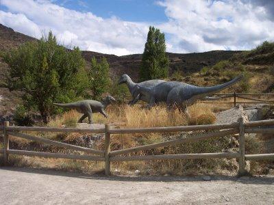 Dinosaurios Rioja