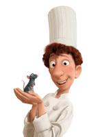 Disfraz de cocinero ratatouille