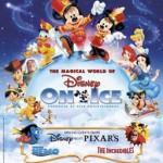 Aventuras en Disneyland – Disney On Ice