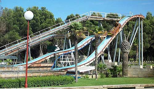 Parque de atracciones de zaragoza - Parque atracciones zaragoza ...