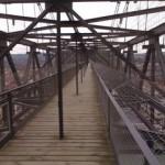 Pasarela del Puente Colgante de Portugalete