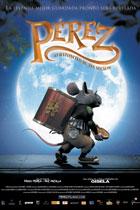 Perez, el ratoncito de tus sueños.