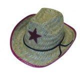 Sombrero para disfraz de vaquero