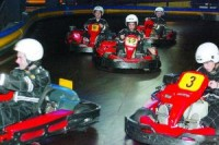 karting pamplona