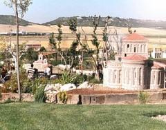 Parque temático Mudejar