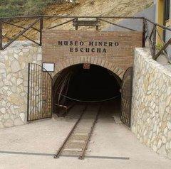 Museo Minero Escucha