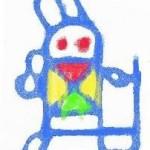 Ayudar a los niños a dibujar y pintar