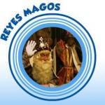 Mensaje personalizado de los Reyes Magos