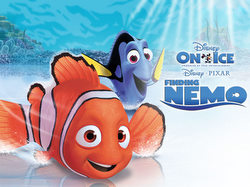 Buscando a Nemo - Disney On Ice