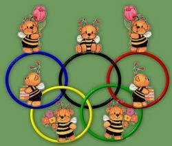 olimpiadas infantiles