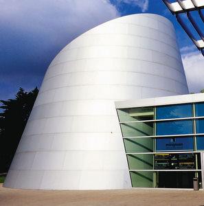 museo ciencia donostia