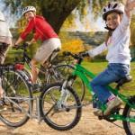 ¿Qué bici comprar a los niños?