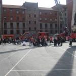 Bomberos Bilbao Vista general