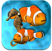 Fish Farm iPhone