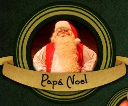 Imagenes Gratis De Papa Noel.Mensaje Personalizado De Papa Noel Conhijos Es