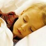 Mi hijo se despierta muy pronto