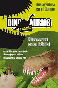 Exposicion-Dinosaurios-Nigram-Pontevedra