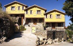Casas Rurales Acebuche