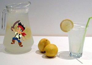 Limonada Pirata