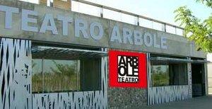 Teatro Arbole Zaragoza