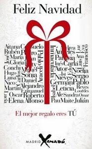 Navidad en Madrid Xanadu