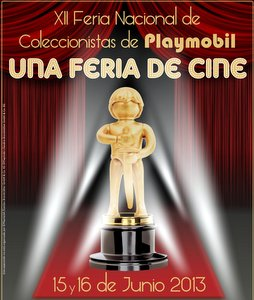 Playmobil Madrid 20013