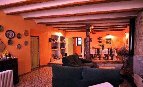 Casa Julio Interior
