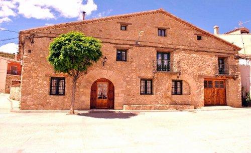 Casa Julio.Exterior