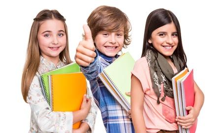 Inteligencia Emocional para niños y Adolescentes