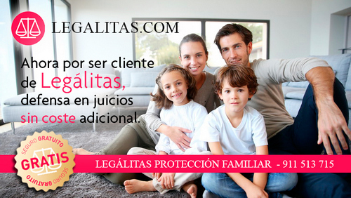 Proteccion Familiar