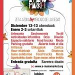 a-mano market.Pamplona