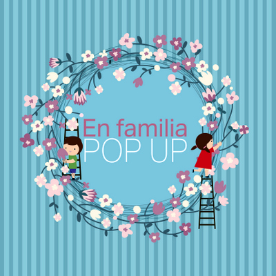 Logo corona con niños retocado